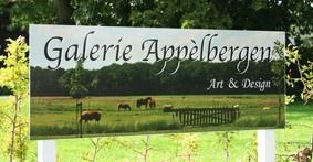 Werk bij Galerie Appèlbergen